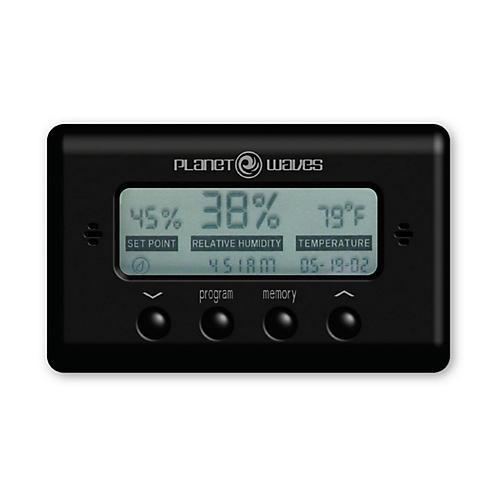 D'Addario Planet Waves Humidity and Temperature Sensor-thumbnail