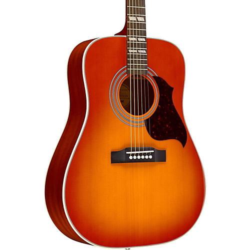 Epiphone Hummingbird Artist Acoustic Guitar thumbnail