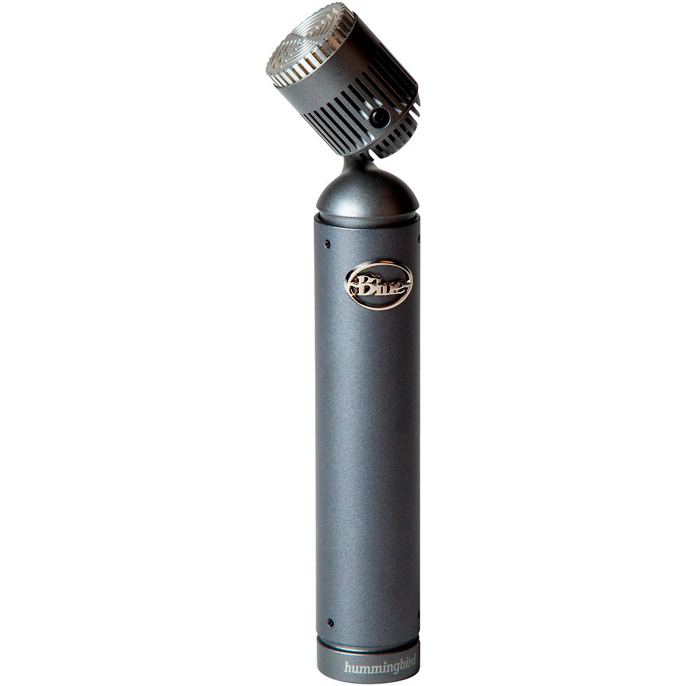 BLUE Hummingbird Condenser Mic with Pivoting Head thumbnail