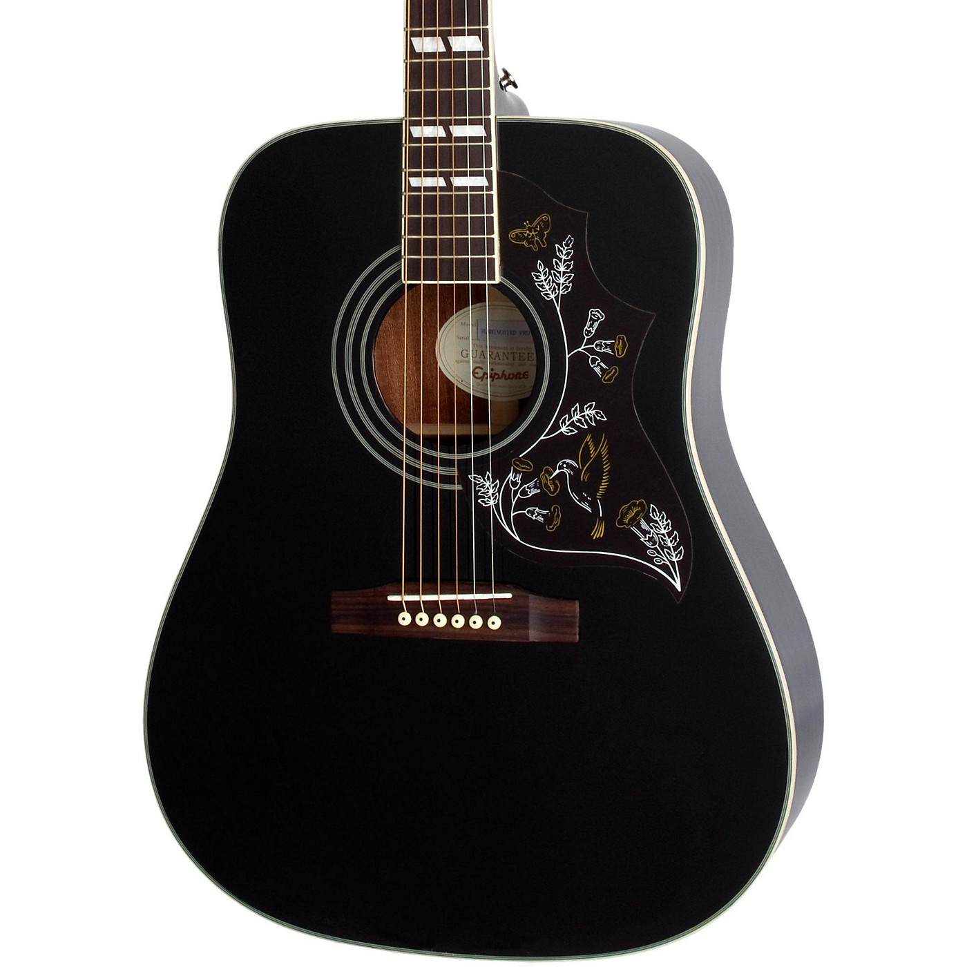 Epiphone Hummingbird PRO Acoustic-Electric Guitar thumbnail