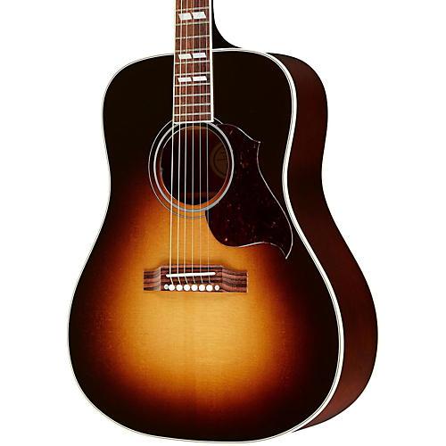 Gibson Hummingbird Pro Acoustic-Electric Guitar thumbnail