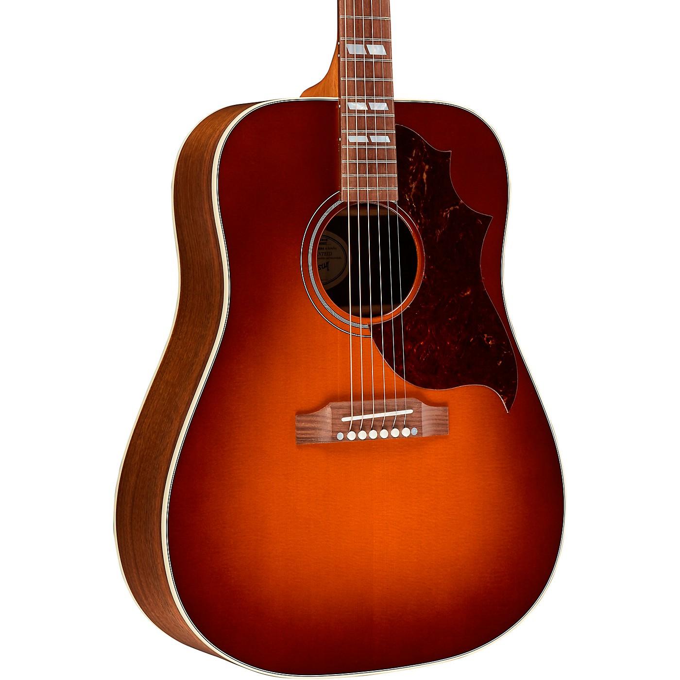 Gibson Hummingbird Studio thumbnail