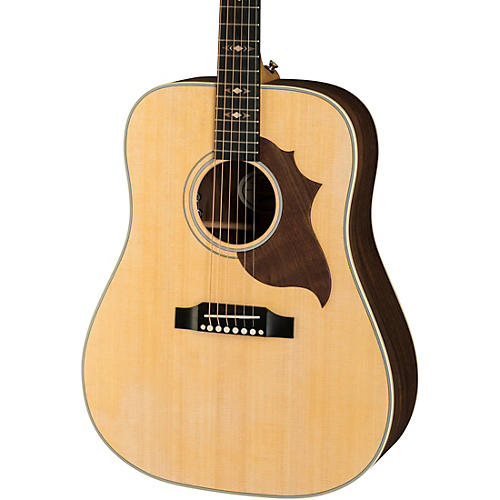 Gibson Hummingbird Sustainable Acoustic-Electric Guitar thumbnail