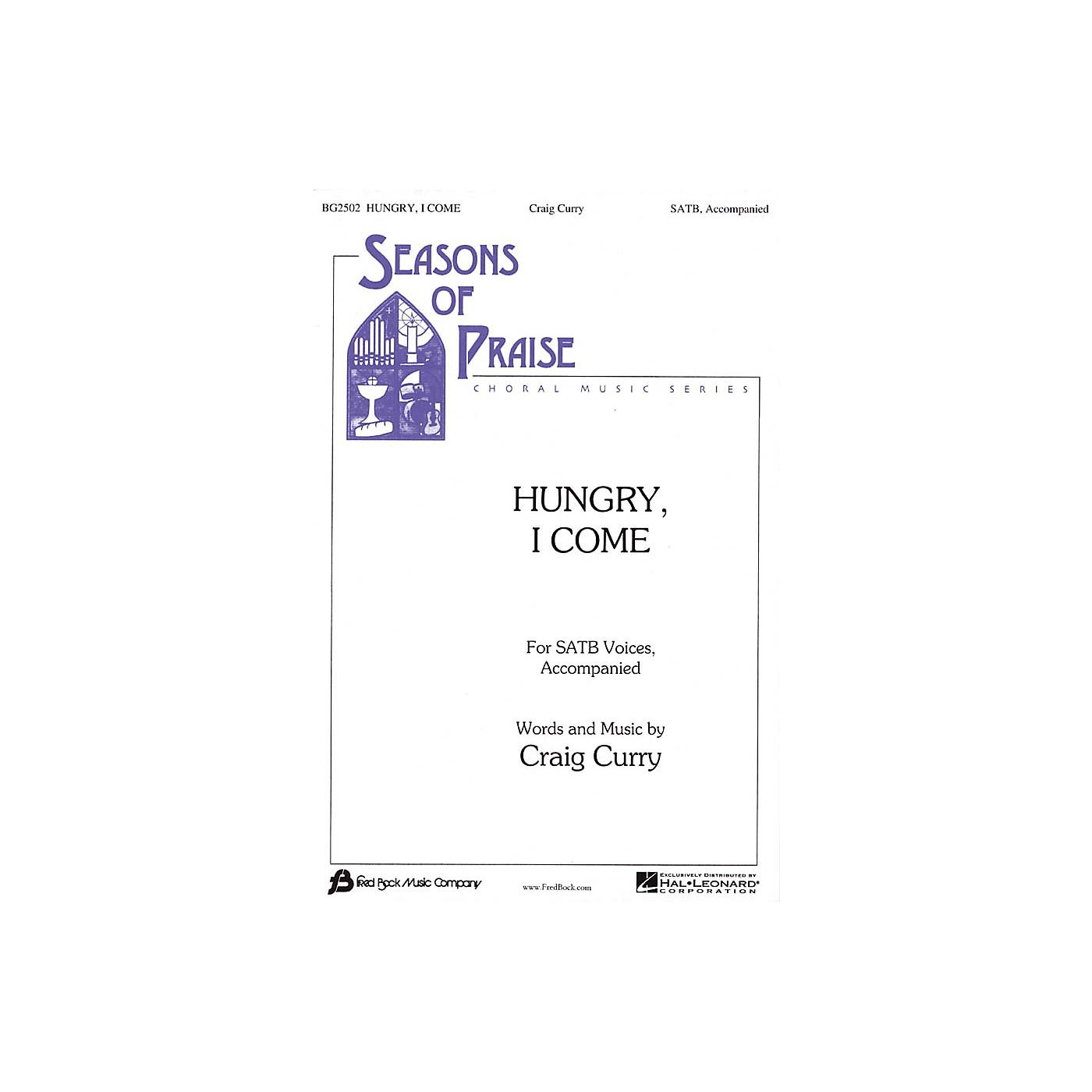 Hal Leonard Hungry, I Come Accompaniment CD thumbnail