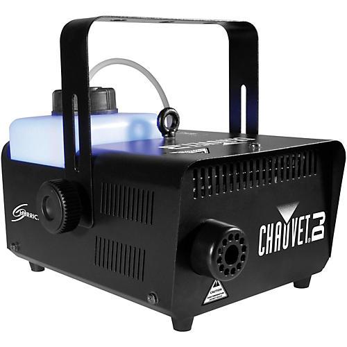 CHAUVET DJ Hurricane 1101 Fog Machine thumbnail