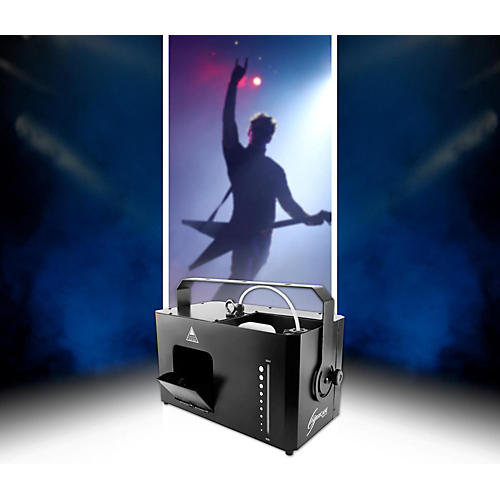 CHAUVET DJ Hurricane Haze 4D Haze Machine with Timer Remote thumbnail