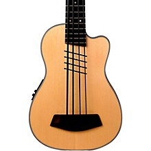 Kala Hutch Hutchinson Signature Acoustic-Electric U-Bass