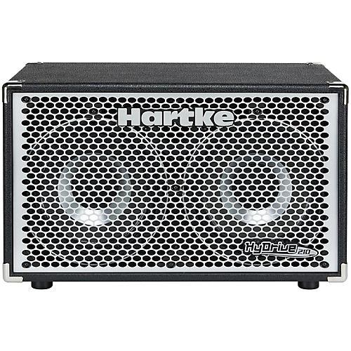 Hartke HyDrive 500W 2x10 Bass Speaker Cabinet thumbnail