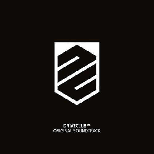 Alliance Hybrid - Driveclub (original Soundtrack) thumbnail
