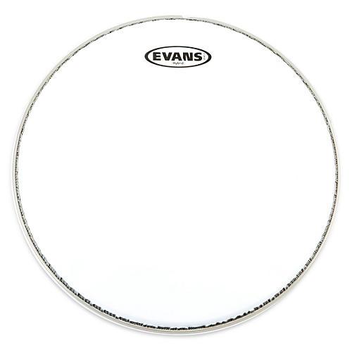 evans hybrid marching snare drum batter head woodwind brasswind. Black Bedroom Furniture Sets. Home Design Ideas