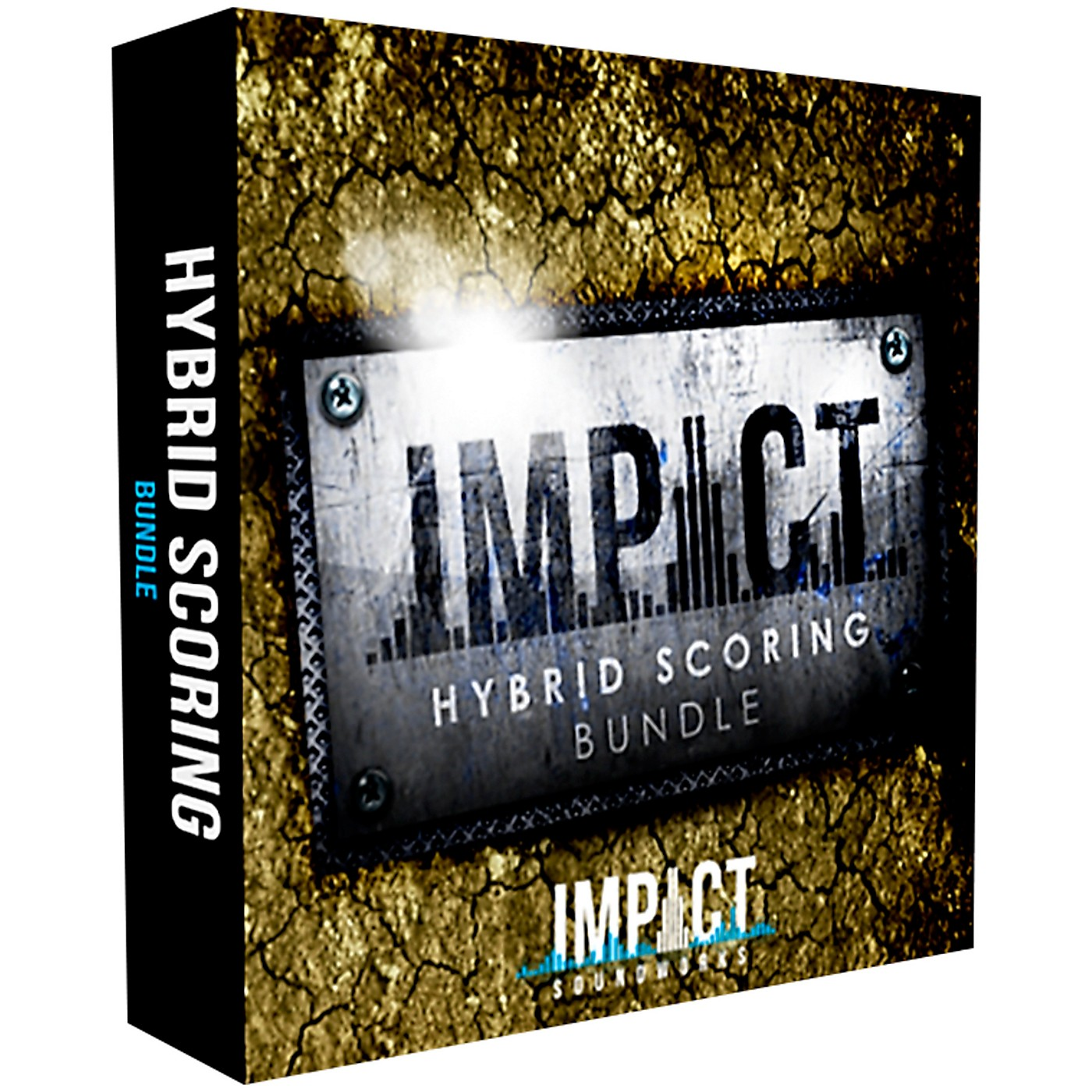 Impact Soundworks Hybrid Scoring Bundle (Download) thumbnail