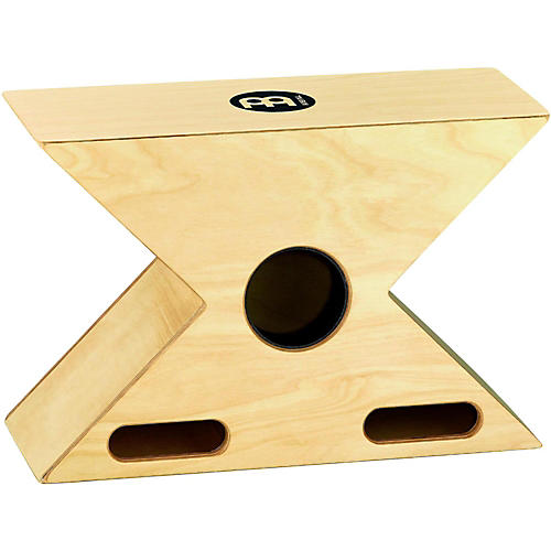 Meinl Hybrid Slap-Top Cajon with Forward Sound Projection thumbnail