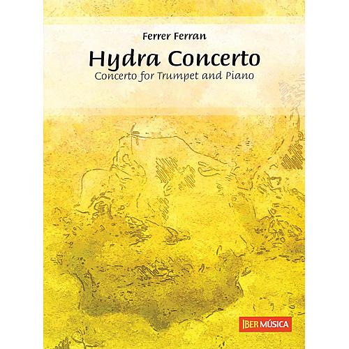 De Haske Music Hydra Concerto (Symphonic Band - Grade 5 - Score and Parts) Concert Band Level 5 by Ferrer Ferran thumbnail