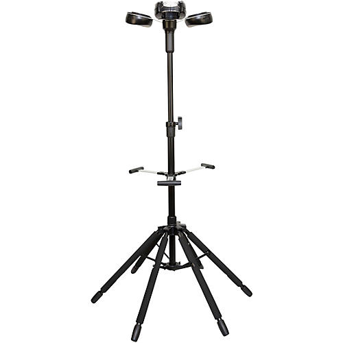 D&A Guitar Gear Hydra Triple Guitar Stand thumbnail
