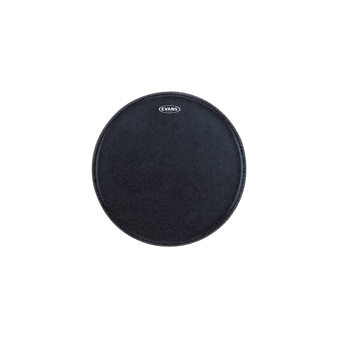 Evans Hydraulic Black Tom Batter Drumhead thumbnail