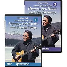 Homespun Hymns, Spirituals and Sacred Songs (2-DVD)