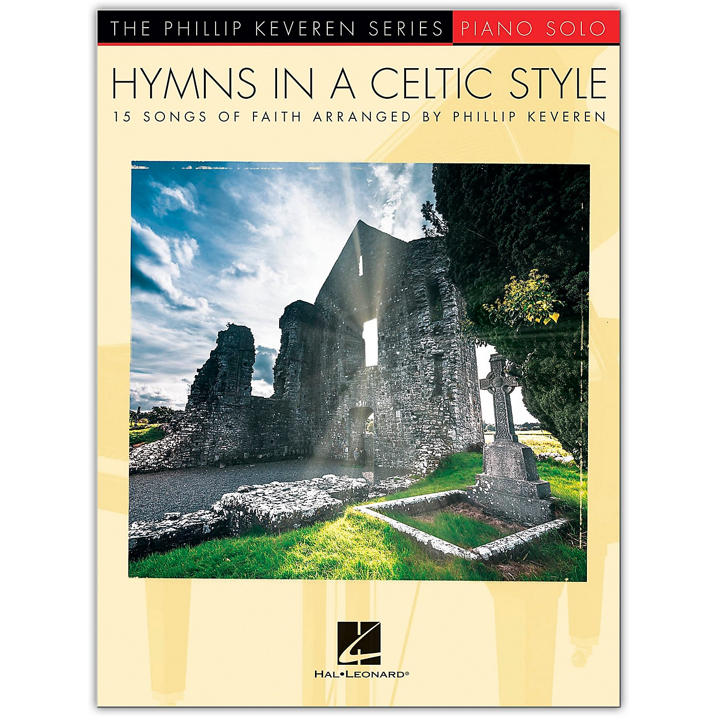 Hal Leonard Hymns in a Celtic Style for Piano Solo thumbnail