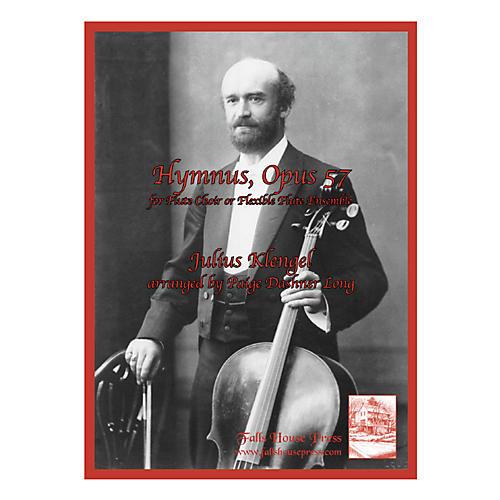 Theodore Presser Hymnus, Opus 57 (Book)-thumbnail