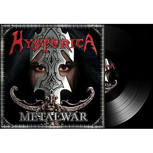 Alliance Hysterica - Metalwar thumbnail
