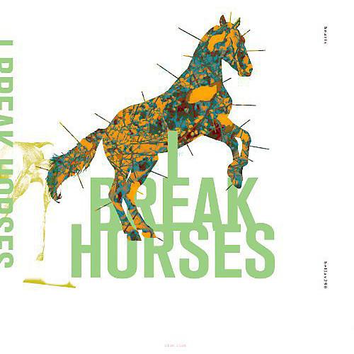Alliance I Break Horses - Hearts thumbnail