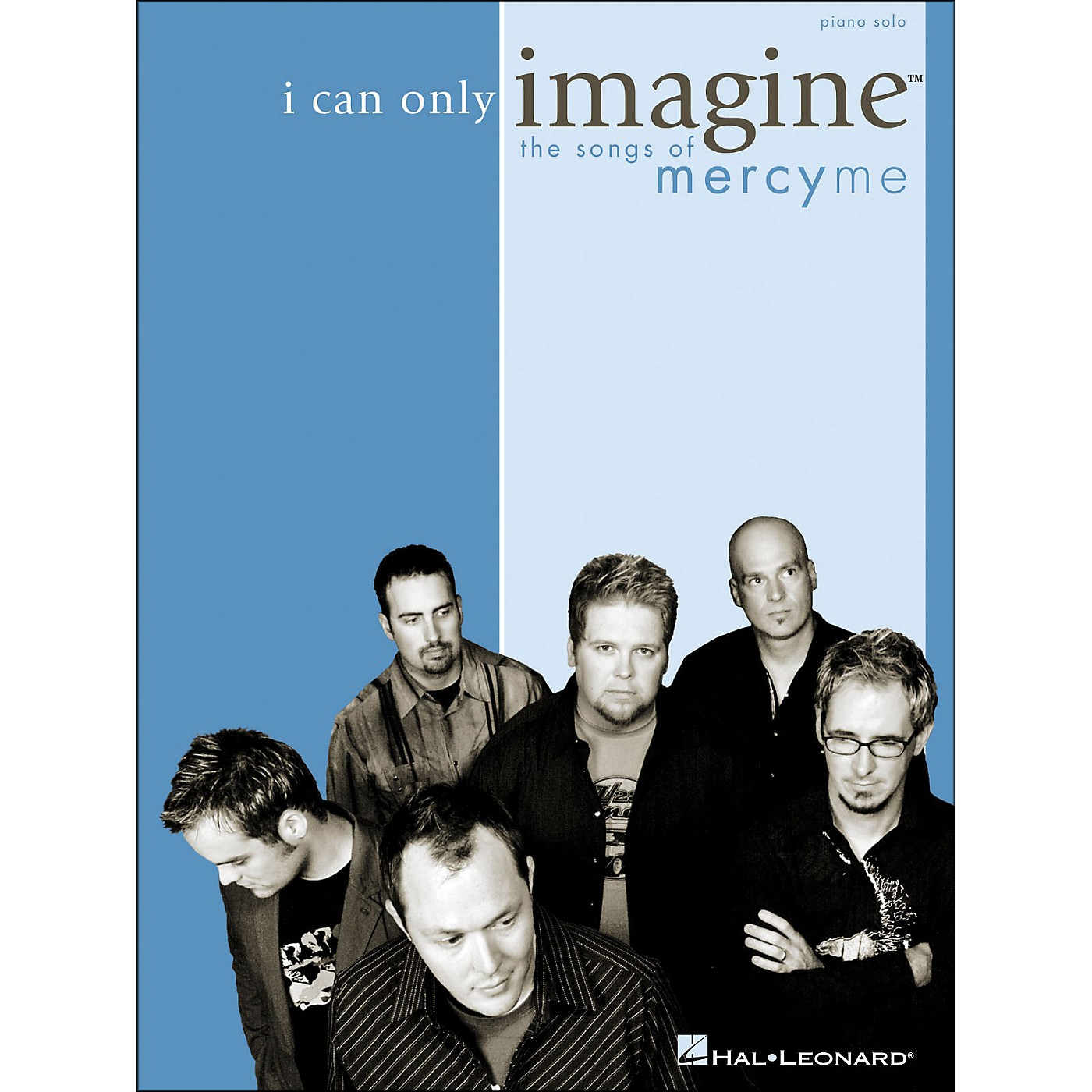 Integrity Music I Can Only Imagine - The Songs Of MercyMe for Piano Solo thumbnail