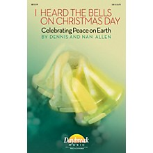 Daybreak Music I Heard the Bells on Christmas Day (Celebrating Peace on Earth) CHAMBER ORCHESTRA ACCOMP by Dennis Allen