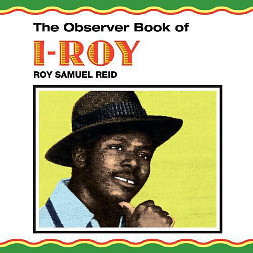 Alliance I-Roy - Observer Book of I-Roy thumbnail