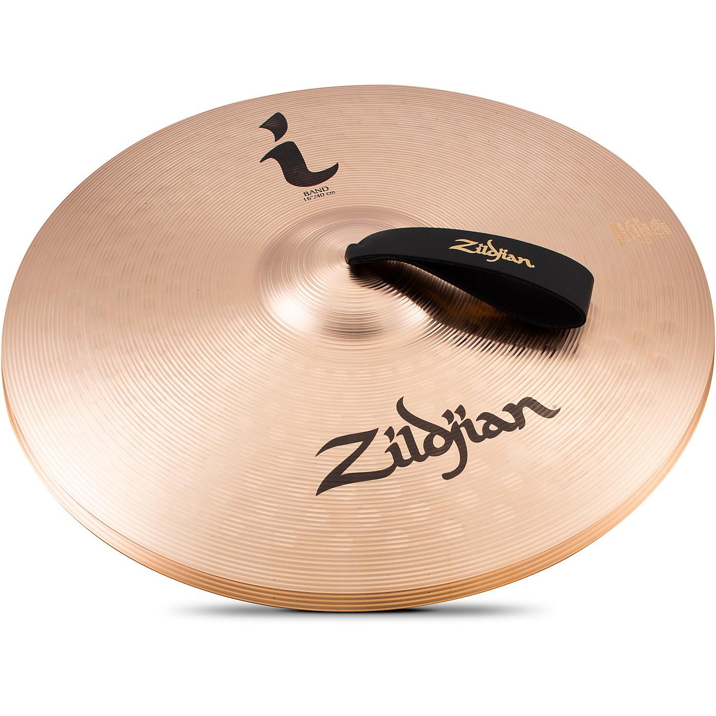 Zildjian I Series Band Cymbals thumbnail