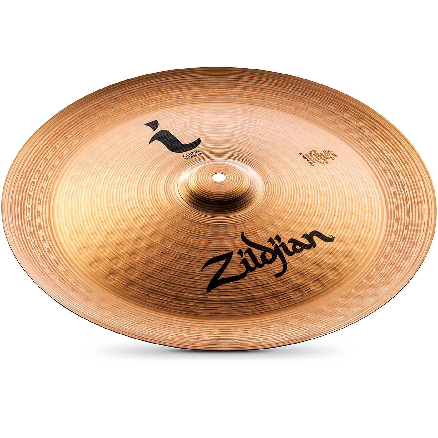 Zildjian I Series China Cymbal thumbnail