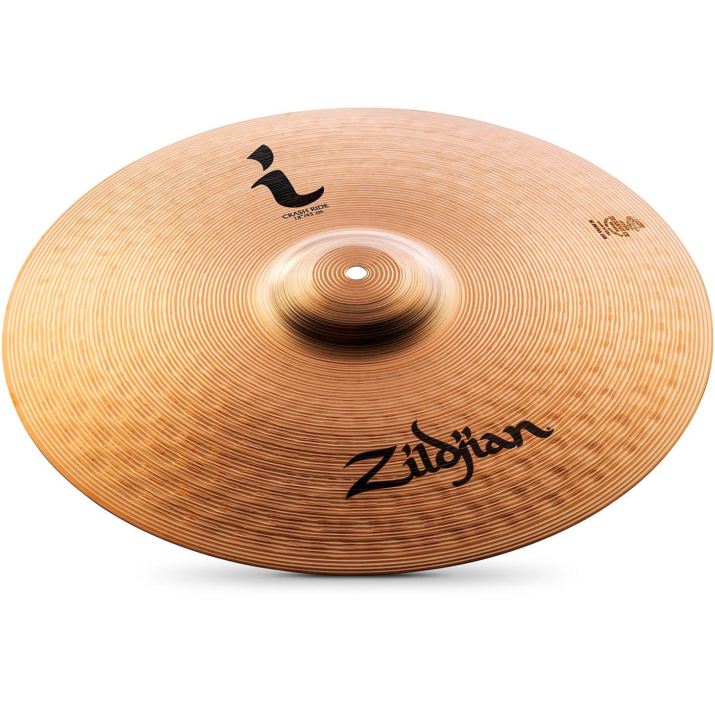 Zildjian I Series Crash Ride Cymbal thumbnail