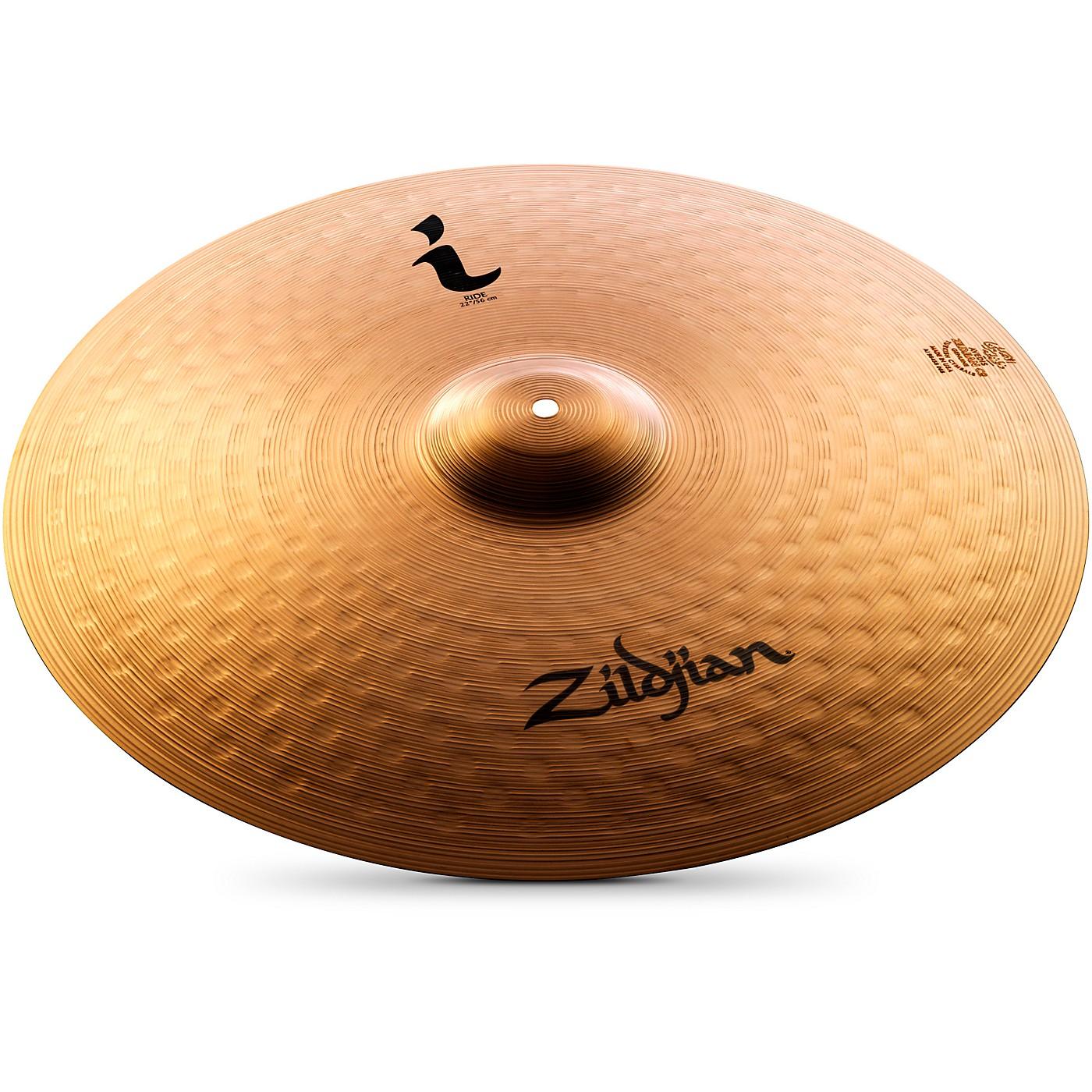 Zildjian I Series Ride Cymbal thumbnail