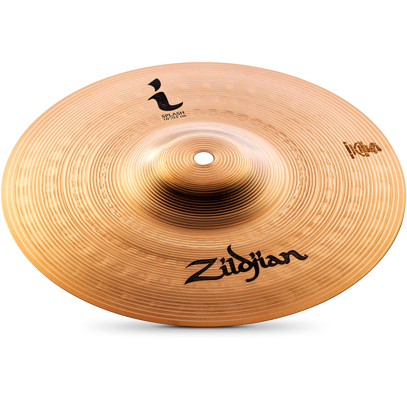 Zildjian I Series Splash Cymbal thumbnail