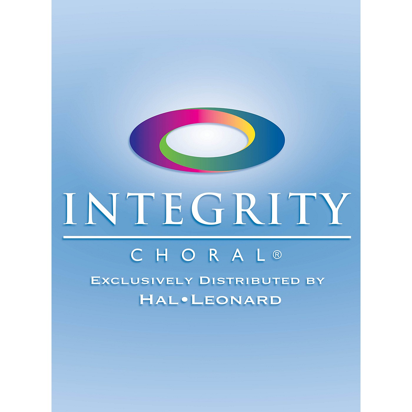 Integrity Music I Will Sing Choral Collection SPLIT TRAX by Don Moen Arranged by Jay Rouse thumbnail