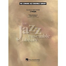 Hal Leonard I Wish Jazz Band Level 4 Arranged by Mike Tomaro