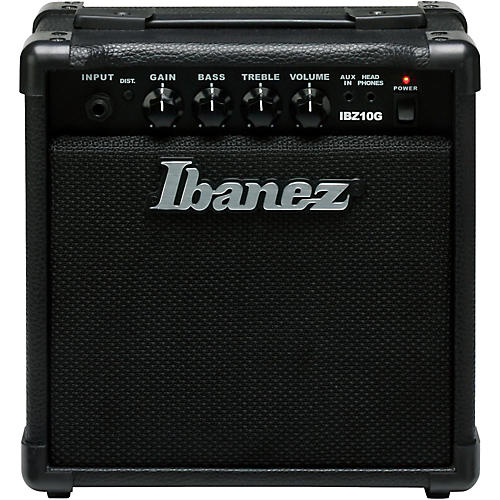Ibanez IBZ-10G Tone Blaster Amp thumbnail