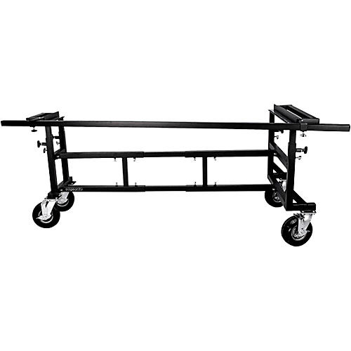 Pageantry Innovations IC-LG Universal Mallet Instrument Cart - Large thumbnail