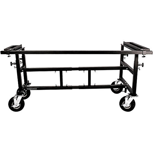 Pageantry Innovations IC-SM Universal Mallet Instrument Cart - Small thumbnail
