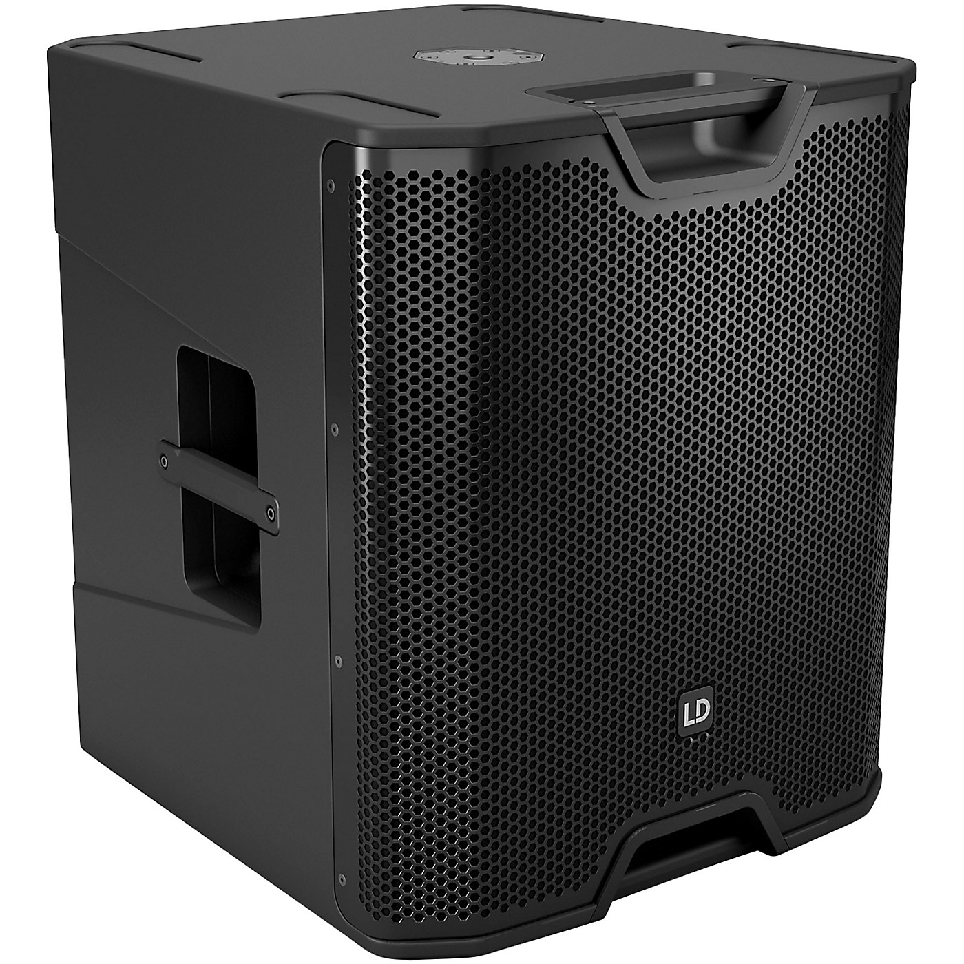 LD Systems ICOA SUB 15A 1,600W Powered 15 in. Subwoofer thumbnail