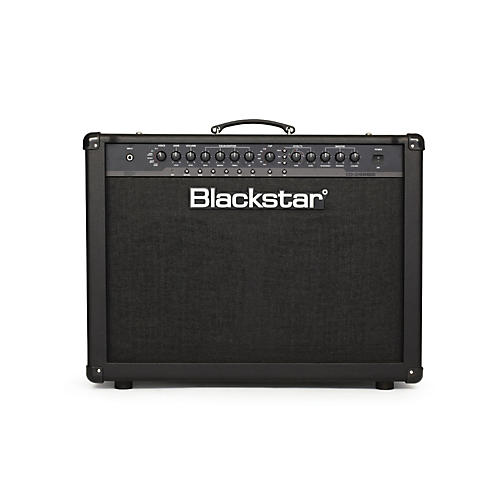 Blackstar ID: 260 2 x 60W (120W) Stereo Programmable Guitar Combo Amp thumbnail