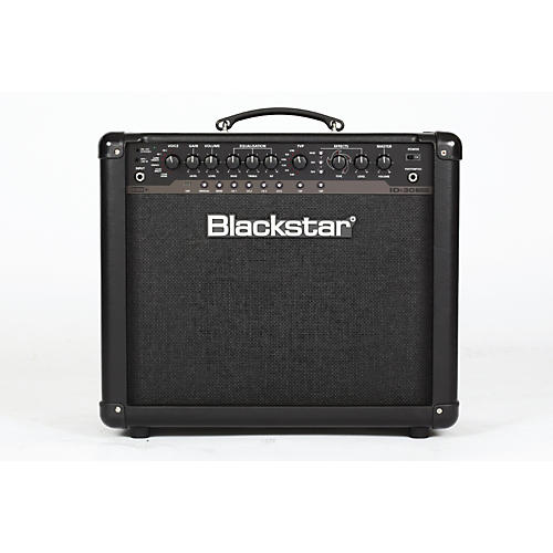 Blackstar ID:30 1x12 30W Programmable Guitar Combo Amp with Effects thumbnail