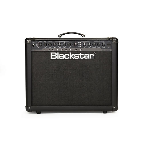 Blackstar ID:60 1x12 60W Programmable 1x12 Guitar Combo Amp with Effects thumbnail