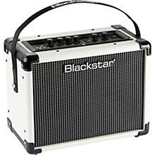 Blackstar ID:Core Stereo 10 Limited Edition Cream 10W Combo Guitar Amplifier
