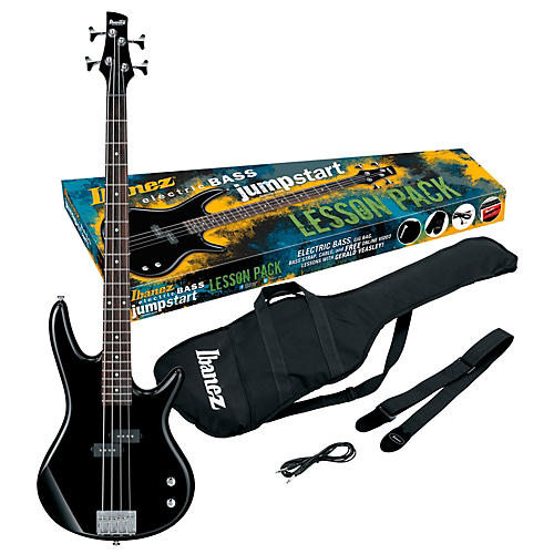 Ibanez IJLB50 Jumpstart Bass Package-thumbnail