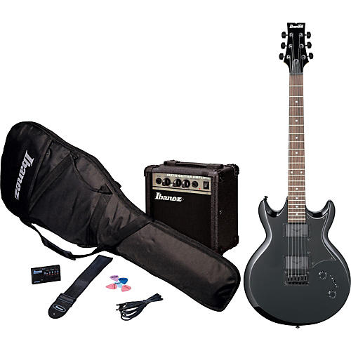 Ibanez IJX30 Jumpstart Electric Guitar Metalpak thumbnail