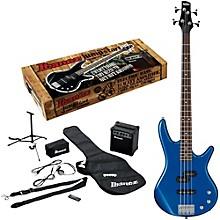 Ibanez IJXB150B Jumpstart Bass Package