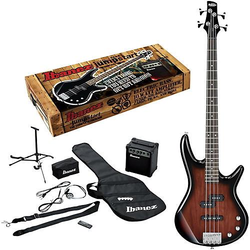 Ibanez IJXB150B Jumpstart Bass Package thumbnail