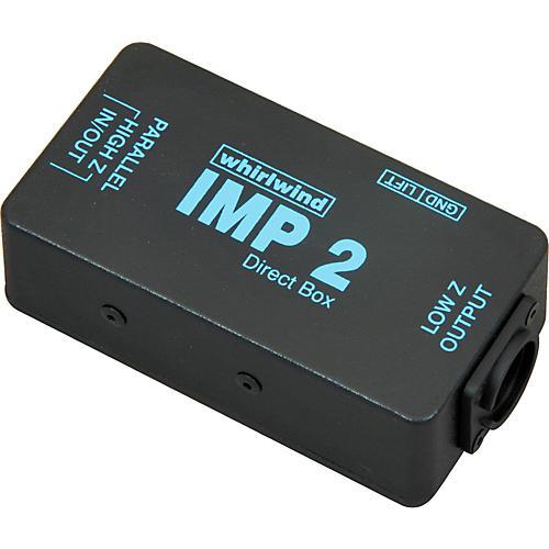 Whirlwind IMP 2 Standard Direct Box thumbnail