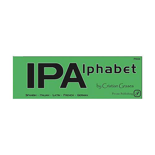 Pavane IPA Alphabet (The Vocal Music Resource for Pronunciation) thumbnail