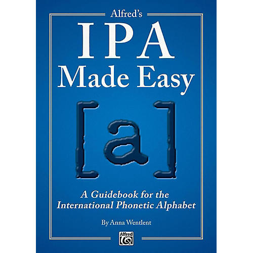 Alfred IPA Made Easy Book thumbnail