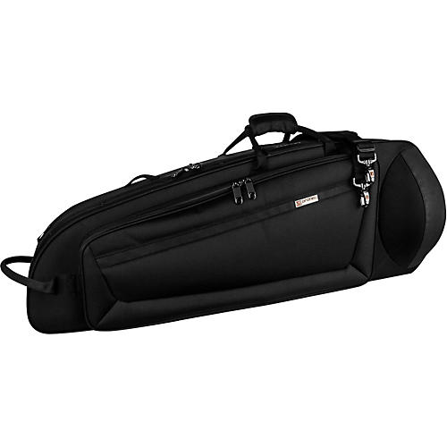 Protec IPAC Series Contoured Bass Trombone Case thumbnail